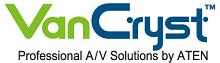 VanCryst logo